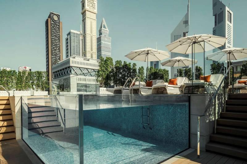 Four Seasons Hotel Dubai International Financial Centre To Reopen Its Doors – Hospitality Net