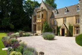 The Lords of the Manor hotel placed on market for £6.5m