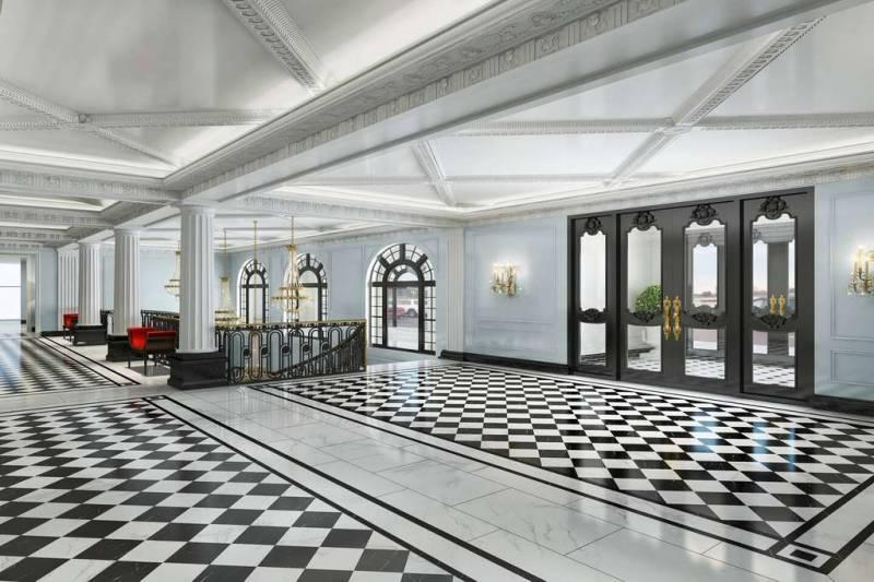 Hotel Carmichael, an Autograph Collection Hotel Opens in Carmel, Indiana – Hospitality Net