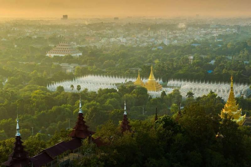 Centara Expands International Portfolio in Myanmar with Centara Hotel Mandalay – Hospitality Net