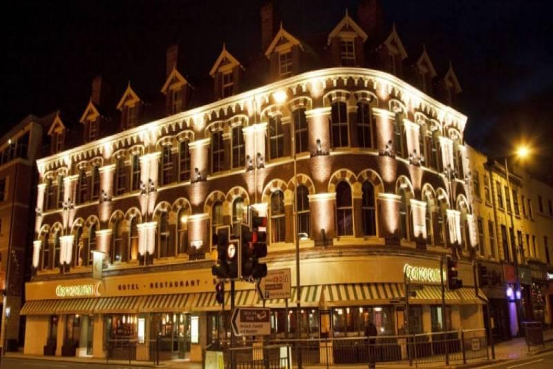 Cosmopolitan Hotel in Leeds sold to new owner