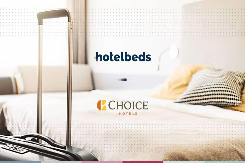 Hotelbeds has announced new strategic agreement with Choice Hotels