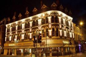 Cosmopolitan Hotel in Leeds sold to new owner
