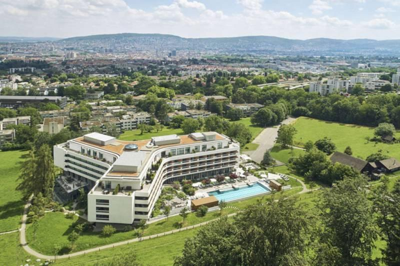Dubai-Based FIVE Hotels & Resorts to make its European debute in Zurich, Switzerland – Hospitality Net