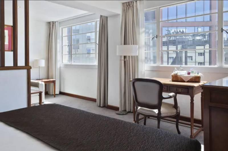 Meliá Hotels to make Scottish debut with new Glasgow property