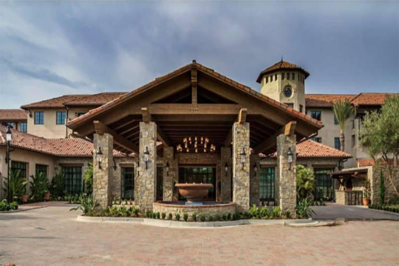 The New Inn at the Mission San Juan Capistrano Hotel Opens – Hospitality Net