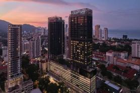 Courtyard by Marriott Makes Its Debut In Malaysia With The Opening Of Courtyard By Marriott Penang – Hospitality Net