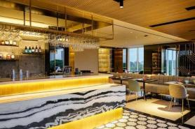 Marriott Opens Second Aloft Hotel in Jakarta – Hospitality Net