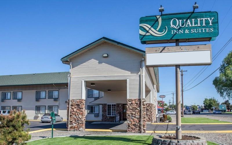 Crystal Investment Property Announces the Sale of Quality Inn & Suites Toppenish, WA