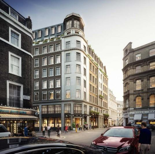 The Portfolio Club locks in £76.5m deal to develop new lifestyle brand hotel concept in London