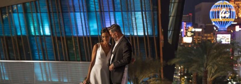 Waldorf Astoria Las Vegas Unveils New Elopement Package – Hospitality Net