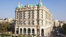 Four Seasons Hotel Baku Is Back With A Staycation Package And Bespoke Dining Experience For Guests – Hospitality Net