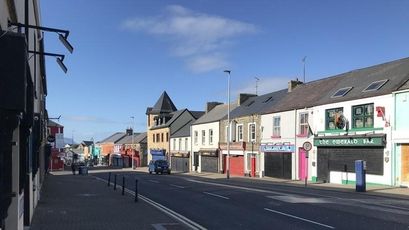 Donegal hotelier plans closures in 'sad time' for staff