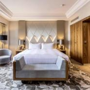 Hotel Okura Amsterdam gives seven suites a complete makeover Insights