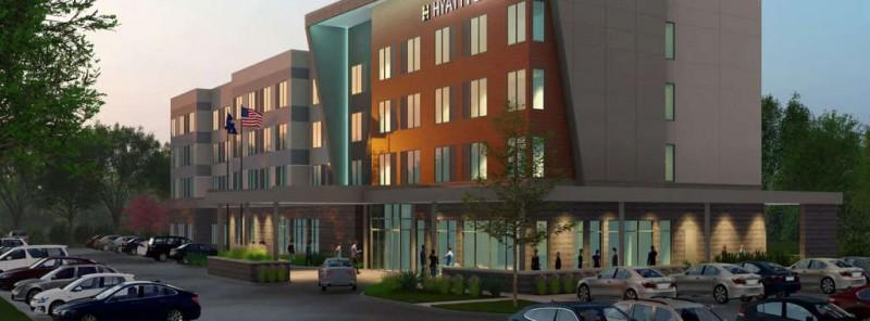 Hyatt Place at Wichita State University Celebrates Official Opening – Hospitality Net