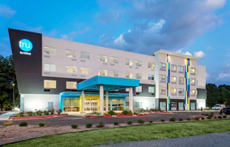 City of Manassas Welcomes Newest Tru by Hilton Location – Hospitality Net