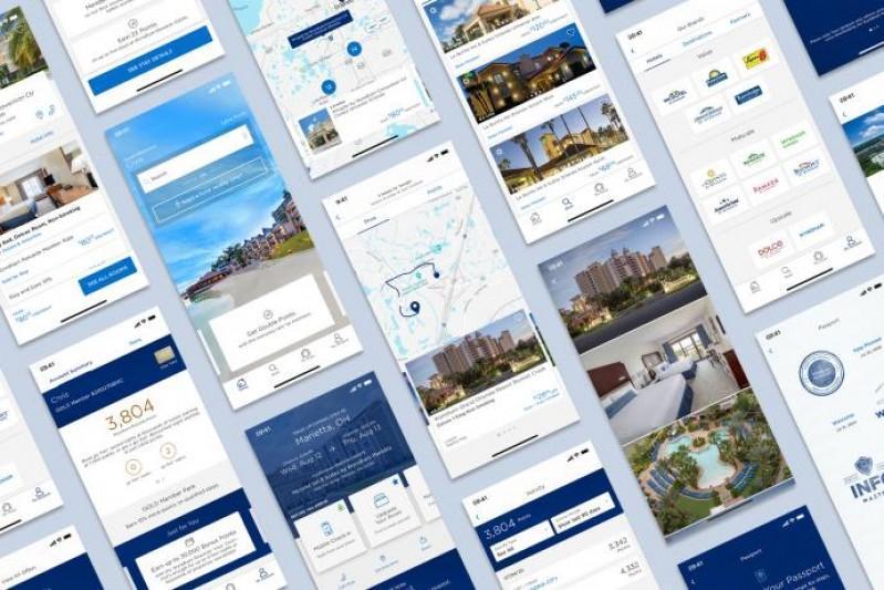 Wyndham Debuts New Mobile App