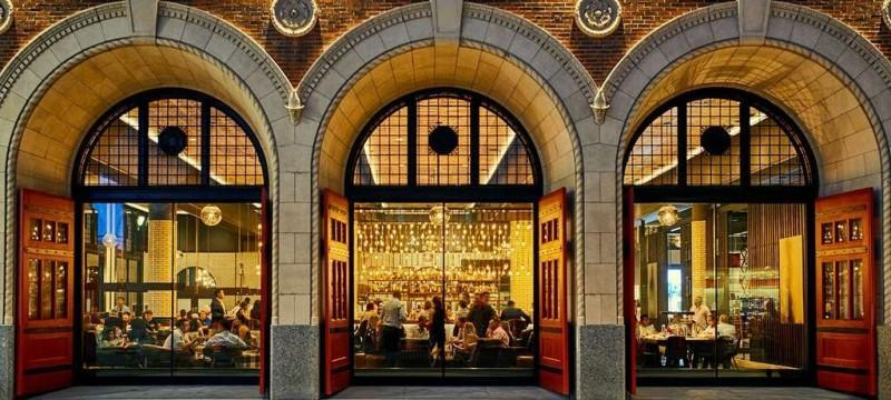 Detroit Foundation Hotel Reopens October 4 Along with Its Flagship Restaurant, Apparatus Room – Hospitality Net