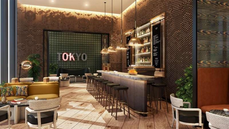 Meet Kimpton Shinjuku Tokyo – Hospitality Net