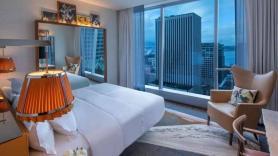 LOTTE Hotel Seattle Now Open – Hospitality Net