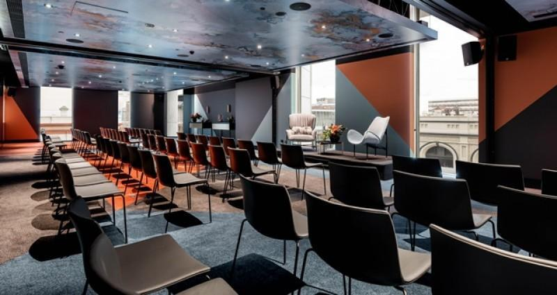 Exclusive: Event Hospitality launches hybrid meetings solutions Hotel Management