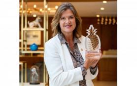 Sally Beck scoops Hotelier of the Year 2020 Award