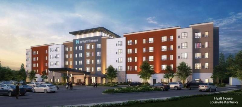 Hyatt House Louisville East Celebrates Official Opening – Hospitality Net