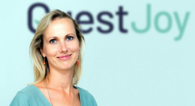 Co-Founder of GuestJoy, Annika Ülem, on the Future of Hospitality Hotel Speak