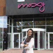 Monica Selvik named GM at Moxy Bergen Insights