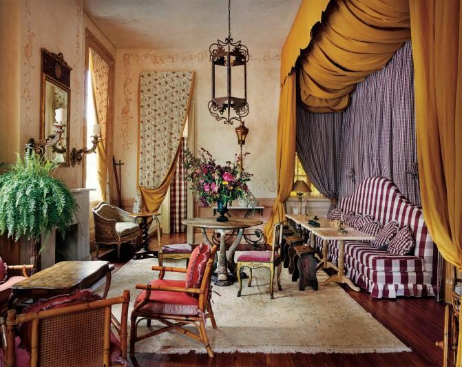 'CHECKING' IN : From Gingham to Gustavian, Step into the romance of Hotel Peter & Paul | A Hotel Life