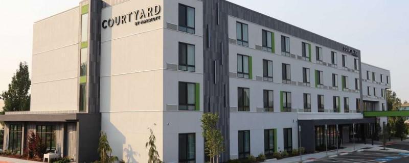 Courtyard By Marriott Hotel To Open In Portland, Oregon – Hospitality Net
