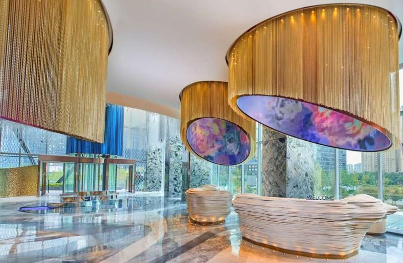 Turn Up The Spice: W Hotels Debuts in Southwest China With the Opening of W Chengdu – Hospitality Net