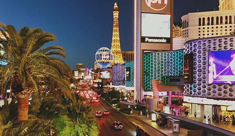 Trivago: Vegas, Beach Towns Top Fall Destinations | Hotel Business