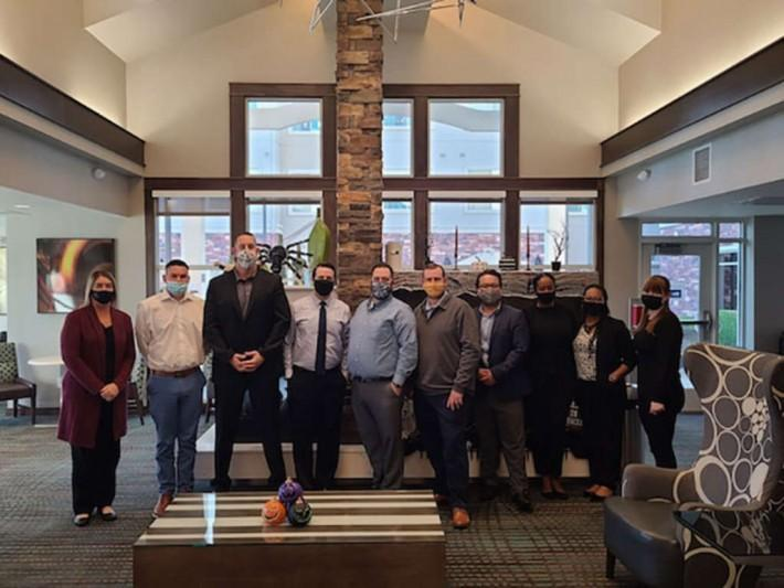 Tharaldson Opens Homewood Suites by Hilton Livermore, CA – Hospitality Net