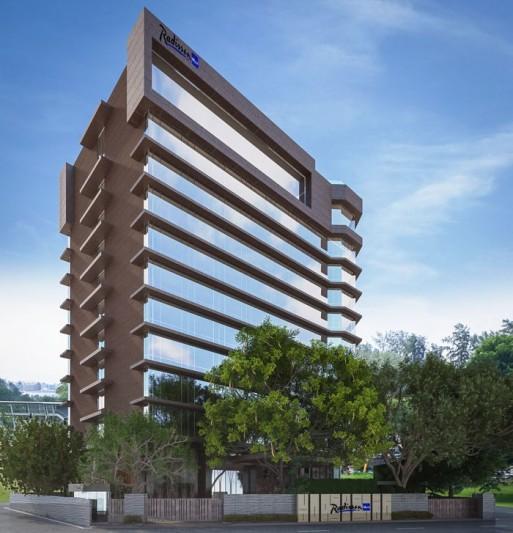 RADISSON BLU MUMBAI INTERNATIONAL AIRPORT HOTEL OPENS