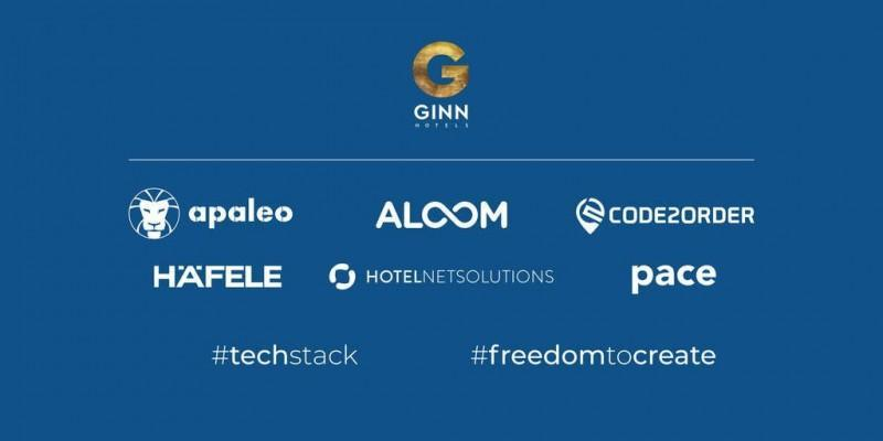GOLD INN and GINN Hotels Remotely Switch from OPERA to apaleo