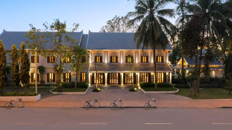 Heritage meets hospitality at Avani Southeast Asia hotels