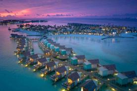 How Hard Rock Hotel Maldives rock & rolled an effective hotel voucher strategy