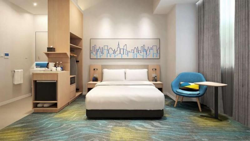 Holiday Inn Express & Suites Johor Bahru