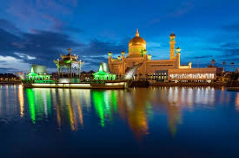 Brunei launches campaign to boost domestic tourism