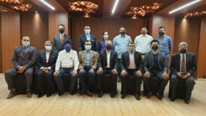 Poona Hoteliers Association elects its committee members and office bearers for 2020-2021