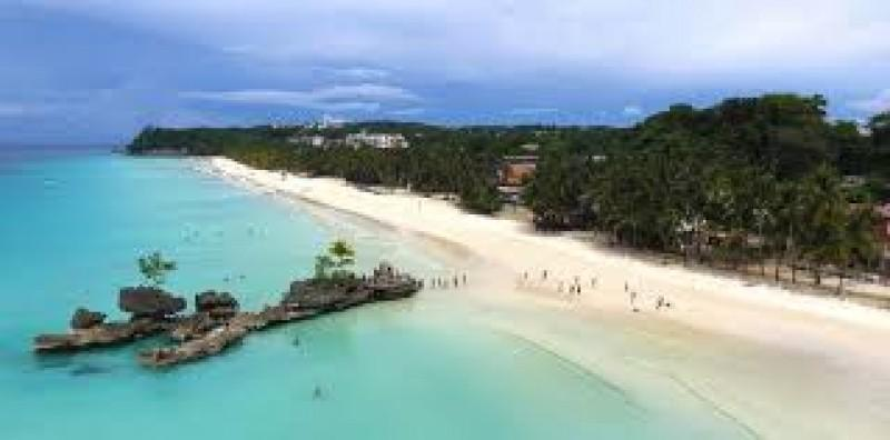 Philippines named as the leading dive and beach destination of Asia Travel And Tour World
