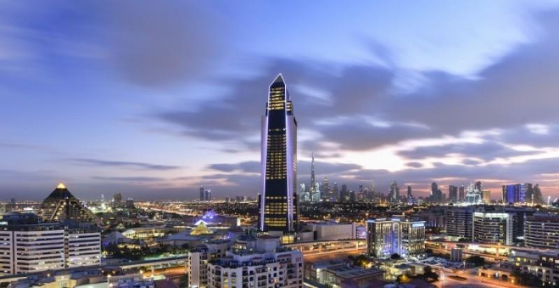 Sofitel Dubai the Obelisk opens in Dubai