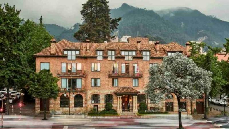 Four Seasons Hotel Casa Medina Bogota Reopens Rus Tourism News