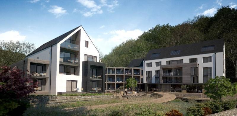 Harbour Hotels reveals details for new hotel concept in Salcombe due to open in 2021