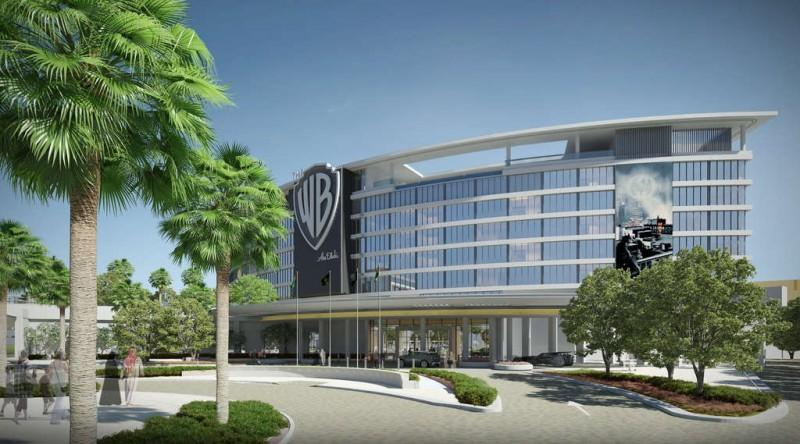 Miral Appoints Hilton to Bring Curio Collection and DoubleTree by Hilton Brands to Abu Dhabi's Yas Island