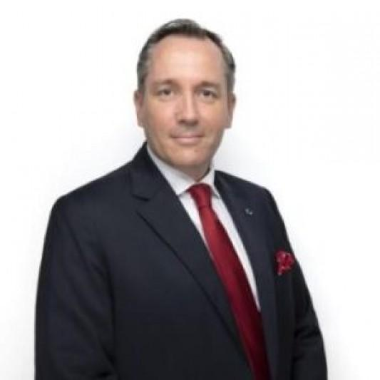 Siegfried Nierhaus appointed new Vice President Middle East for Steigenberger Hotels AG