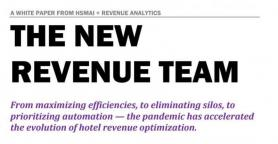 HSMAI and Revenue Analytics Release