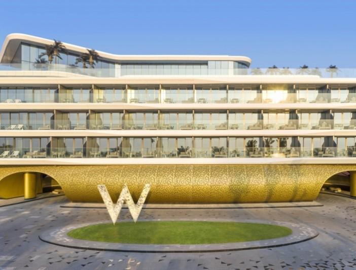 W Dubai – the Palm offers new fitness staycation