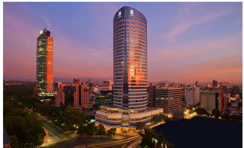 Where to Stay in Mexico City 3 Great Hotels HolidayNomad.com